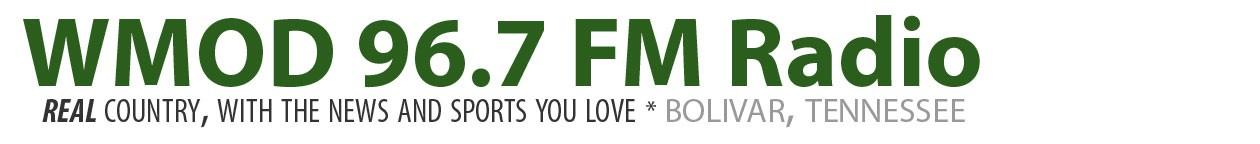Bolivar's Own WMOD 96.7 FM